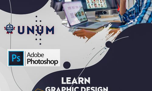 Graphic Design with Photoshop