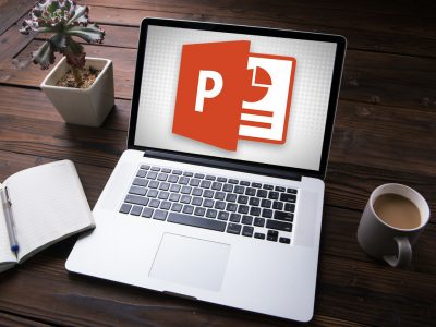 Microsoft PowerPoint From Beginner to Advanced
